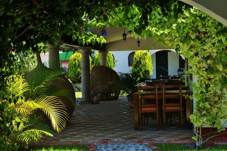 Galer a asilo ancianos casa de retiro en cuernavaca y chiconcuac morelos - Casa para ancianos ...